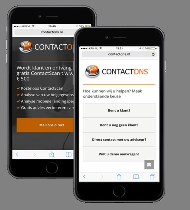 ContactOns SmartContact