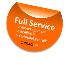ContactOns Full Service