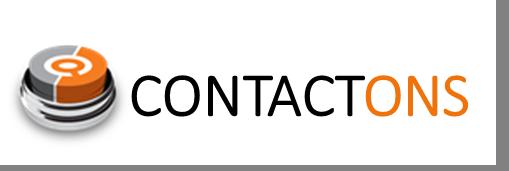 Meer rendement uit ieder contact moment