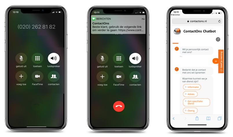 smartcontact-bij-contactons.nl-voice2chatbot