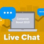 2019 Webshop conversie boost