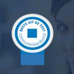 Beste klantenservice banken volgens Consumentenbond