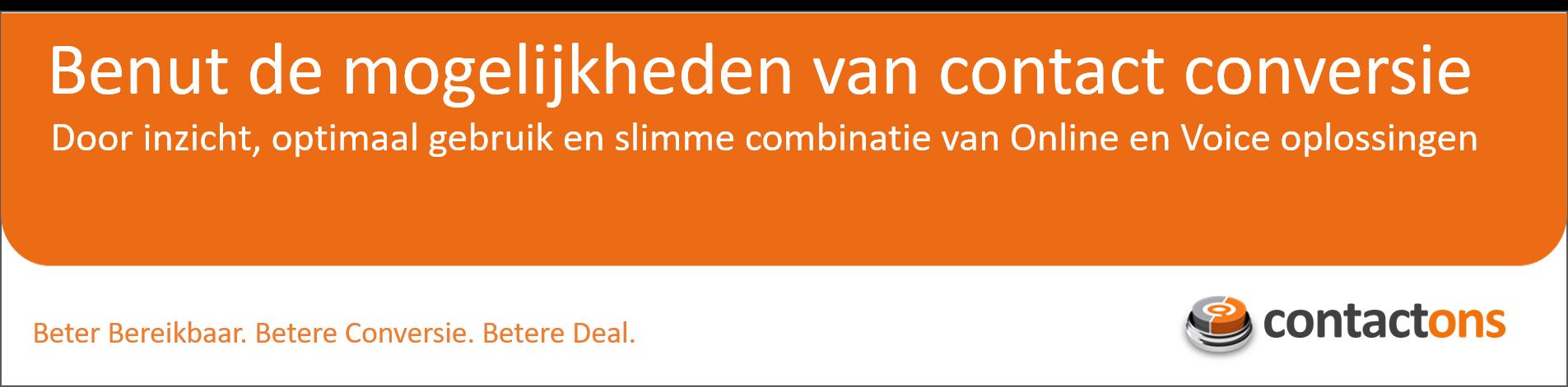 contactons.nl-contact-conversie-conversational-commerce-en-service
