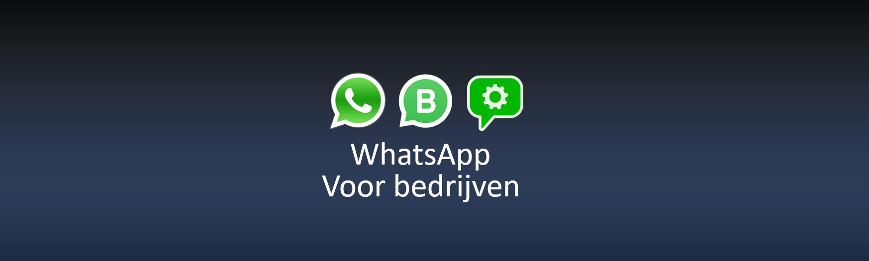 whatsapp-voor-bedrijven-verschillen-op-een-rij-contactons.nl