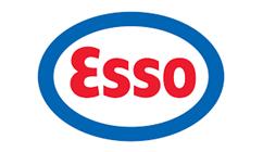 Esso Contactons.nl