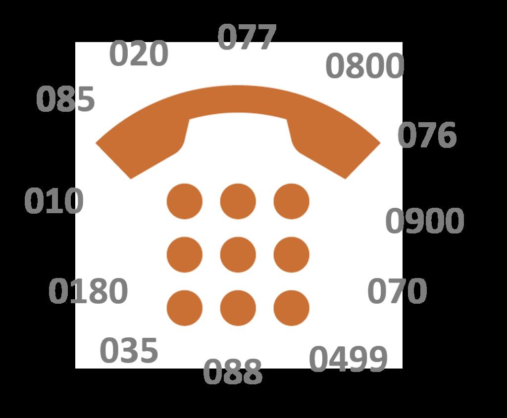 ContactOns.nl Telefoonnummers