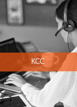 ContactOns KCC