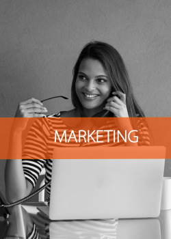 ContactOns Marketing